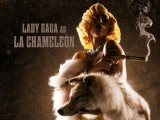 Lady Gaga v Machete Kills!