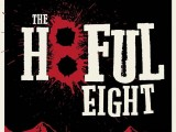 Promo teaser na The H8ful Eight je na netu!