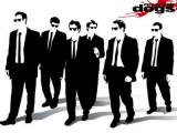 Reservoir Dogs (Gauneři) - Games (Hra)